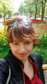 Бондаренко Анна Анатоліївна, економіст